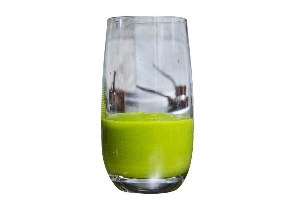 Hatrick – Groene smoothie